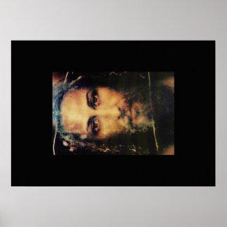 Image of Jesus Christ - Poster