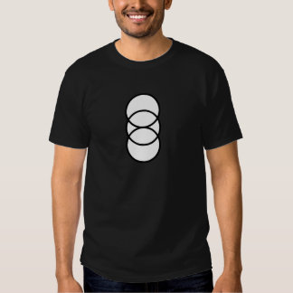 Image of number 3: three Worlds T Shirt