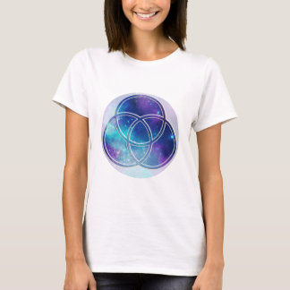 Image of number 3: will triquetra T-Shirt