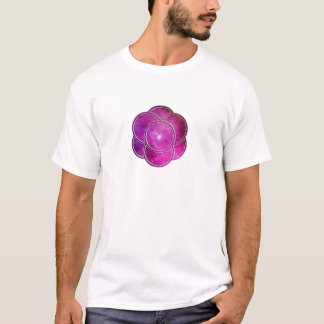 Image of number 8: the cube of 3D T-Shirt