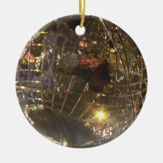 Image of NYC Ornament