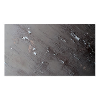 Image of Old Peeling Paint Double-Sided Standard Business Cards (Pack Of 100)