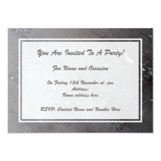 Image of Old Peeling Paint Card