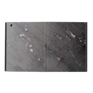 Image of Old Peeling Paint iPad Folio Case