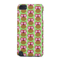 image of owls iPod touch (5th generation) case