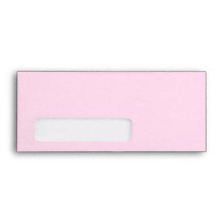 Image of Pink Wood. Envelopes