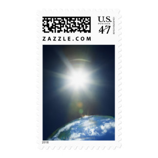 image of Space Postage