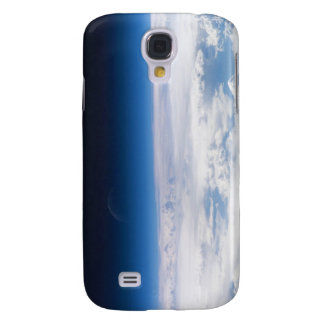Image of the Exosphere of the Earth's Atmosphere Galaxy S4 Covers