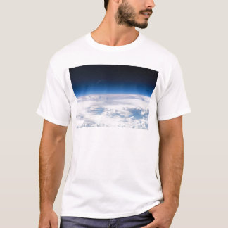 Image of the Exosphere of the Earth's Atmosphere T-Shirt