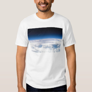 Image of the Exosphere of the Earth's Atmosphere Tee Shirt
