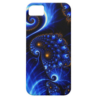 image of the fund of the sea iPhone SE/5/5s case