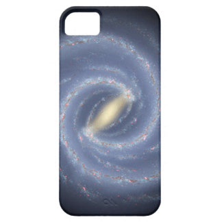 Image of the Milky Way iPhone SE/5/5s Case