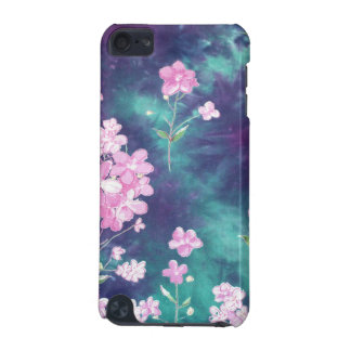 image of violets iPod touch (5th generation) cover