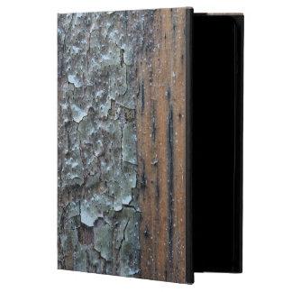 Image of Woodgrain and Varnish. iPad Air Cases