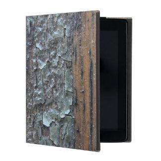 Image of Woodgrain and Varnish. iPad Covers