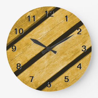 Image of Yellow Wood. Clocks