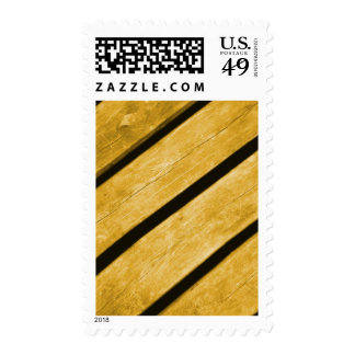 Image of Yellow Wood. Postage Stamps