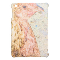 image pic chicken.png case for the iPad mini
