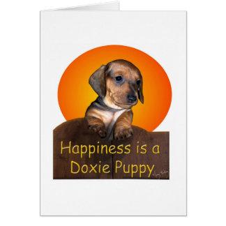 image puppytee card