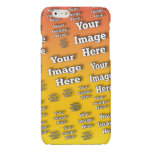 Image Template Glossy iPhone 6 Case