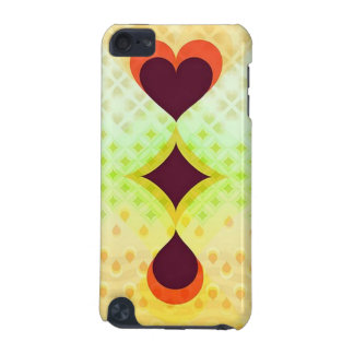 image type game letter iPod touch 5G cover