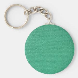 Image uneven surface basic round button keychain