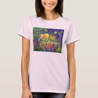 Image Wizard Photo Restoration T-Shirt