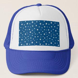 imagem de estrelinhas trucker hat