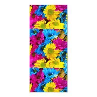 imagem de flores card