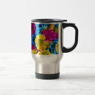 imagem de Flores Tazas De Café
