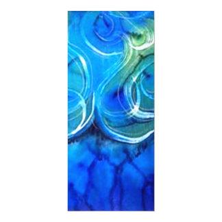 imagem de mar card