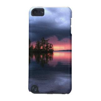 imagem de mar e nyvens iPod touch 5G cover