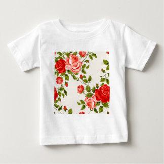 imagem de rosas baby T-Shirt