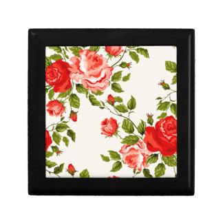 imagem de rosas caja de joyas