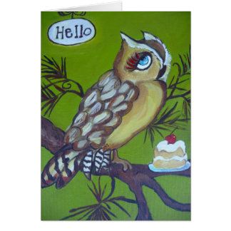 Imagen 055 tarjeta de felicitación