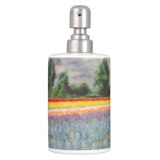 Imagen 1 de la bella arte del campo de los bulbos  vaso para cepillos de dientes