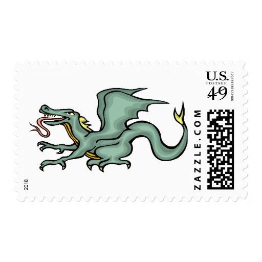 Imagen 21 del dragón envio