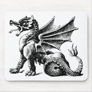 Imagen 29 del dragón alfombrillas de ratones