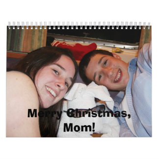 ¡Imagen 472, Felices Navidad, mamá! Calendario