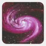 Imagen 4 del espacio pegatina cuadrada