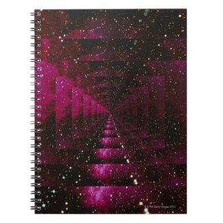 Imagen 5 del espacio libros de apuntes con espiral