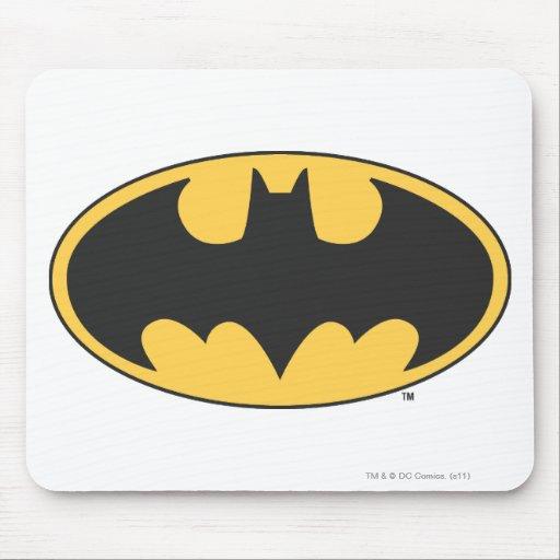 Imagen 71 de Batman Mousepad
