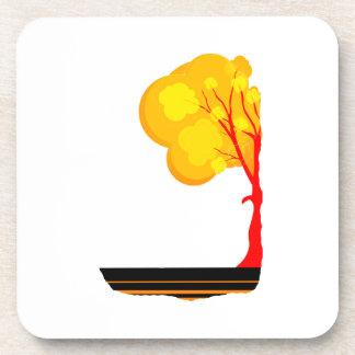 imagen anaranjada graphic.png del medio árbol posavasos de bebidas