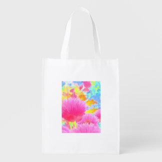 Imagen brillante 1 de las cebolletas - bolso reuti bolsa de la compra