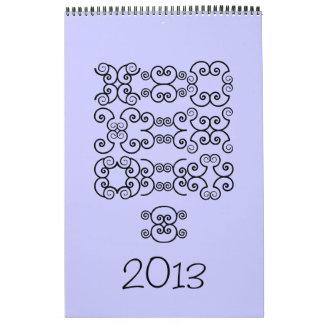 Imagen Calendarios
