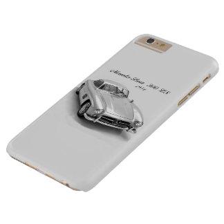 Imagen clásica del coche para el iPhone 6 más, Funda Para iPhone 6 Plus Barely There