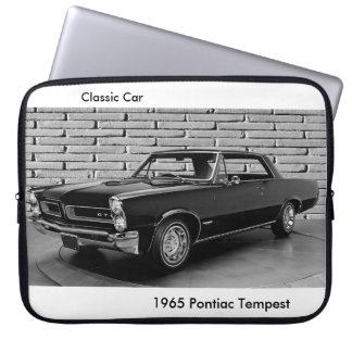 Imagen clásica del coche para la mangas computadora