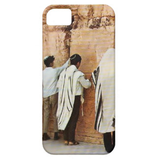 Imagen clásica judía iPhone 5 carcasa