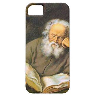 Imagen clásica judía iPhone 5 cobertura