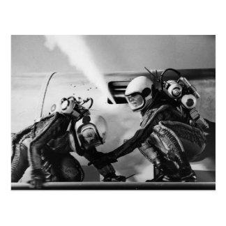 "Imagen congelada - postal de #2 ""del planeta fanta"
